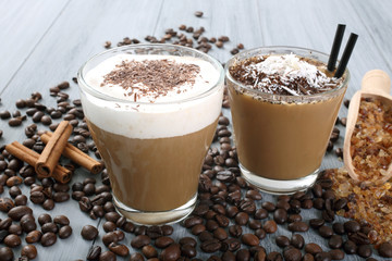 caffe e latte