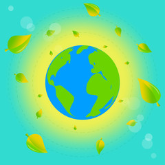 Preserving the Planet
