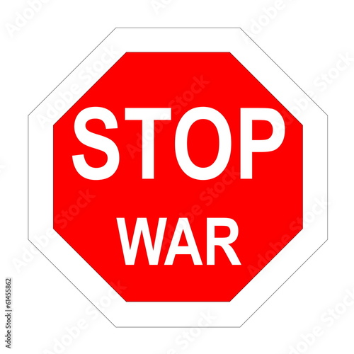 Stop war