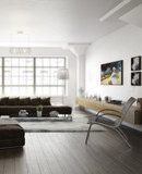 Inside a City Apartment (focus)
