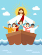 GIH0406 기독교 성경학교