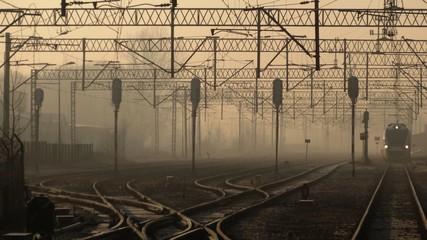 Kolej: Newag Impuls na stacji Lubań Śląski