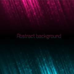 Abstract plasma lines background