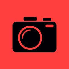 Flat Icon. Bright Vector Pictogram. EPS 10.