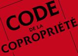Fototapety Code de la Copropriété