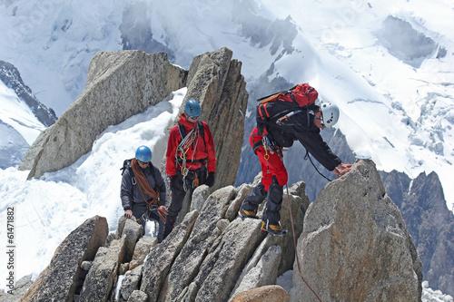Aluminium Alpinisme Alpinisme-4521