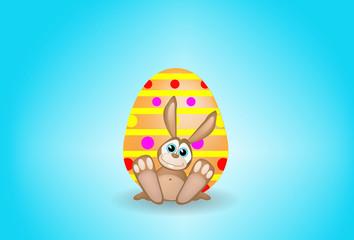 Buona Pasqua vector