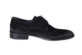 Suede Men Shoe
