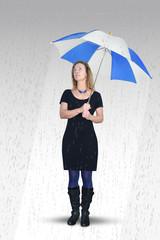 Regenschirm 33