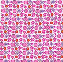 flowers background 5