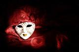 Carnival Mask - 61480050