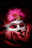 Carnival Mask - 61480270