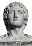 Greek Leader Alexander The Great