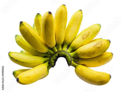 poster of Pisang Mas banana