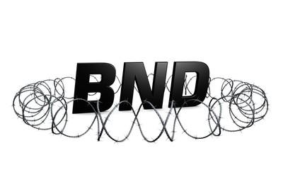 Bundesnachrichtendienst - Black