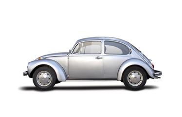 Classic VW Beatle
