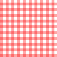 gingham pattern seamless background