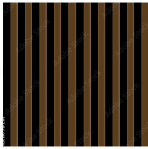 Wooden fence background