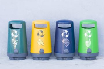 Nosotros reciclamos