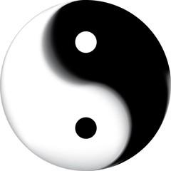 Symbol Yin-Yang