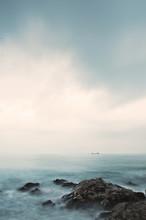 Morze i chmury