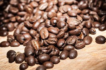 Caffè colombiano tostato