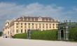 Schonbrunn Palace and Gardens of Crown Prince Rudolf. Vienna, Au