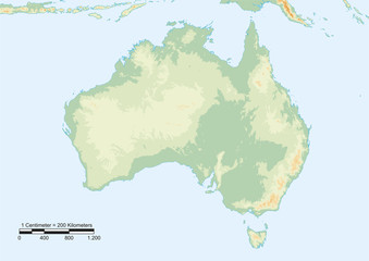 Physical Australia