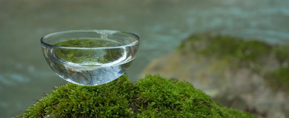 zen, acqua