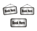 book here - silver signs