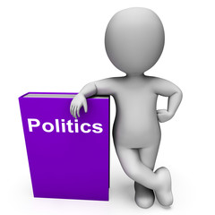 Politics Book And Character Shows Books About Government Democra