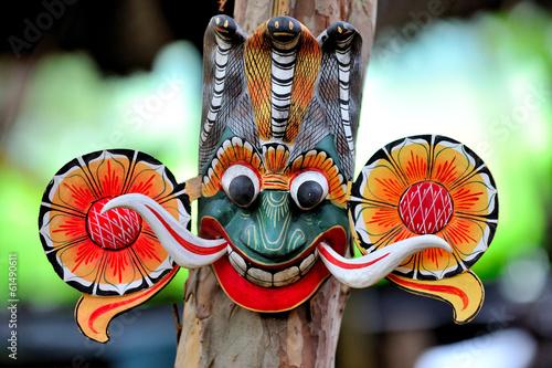 mata magnetyczna Sri Lanka