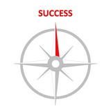 Compass to success