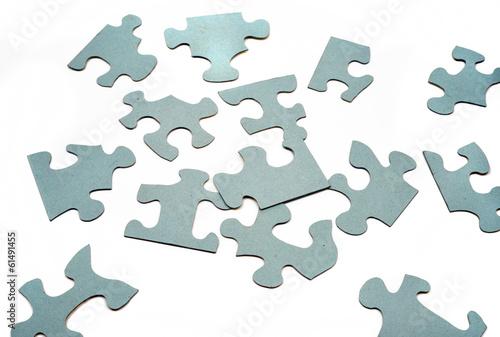 Puzzelspiel
