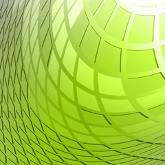Abstract green background1
