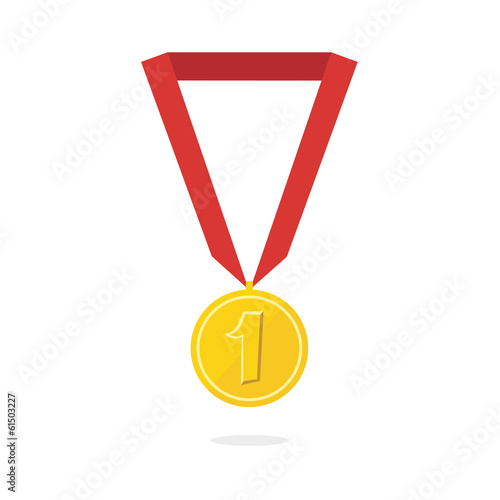 Vector Award Medal