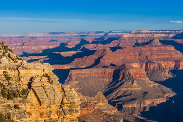 Grand Canyon  Arizona, USA
