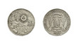 Coin of Republic of Sao Tome and Principe
