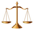 Scales of Justice - 61508418
