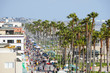 Los Angeles am Meer - 61508604