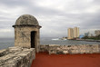 Boca de la Chorrea Fort, Havana, Cuba