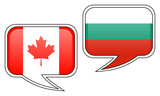 Canadian-Bulgarian Conversation