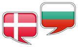 Danish-Bulgarian Conversation