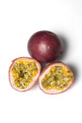 passion fruit or granadilla