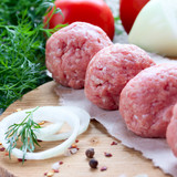 minced meat, meatballs