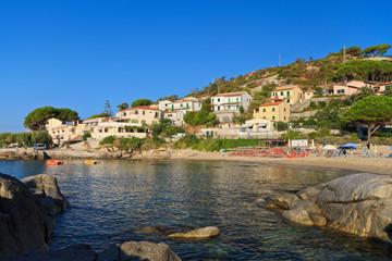 Seccheto - Elba island