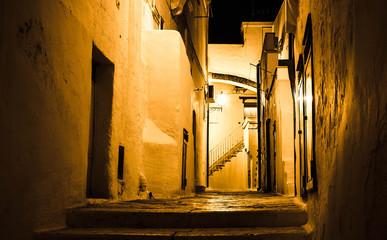Centro storico Mottola