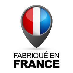 Fabrication française label