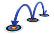 Erfolgreich Ziele erreichen