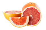 Ruby grapefruits